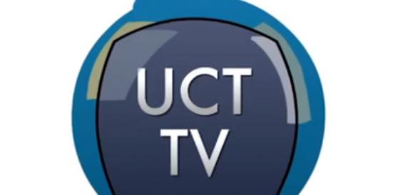 UCT TV logo